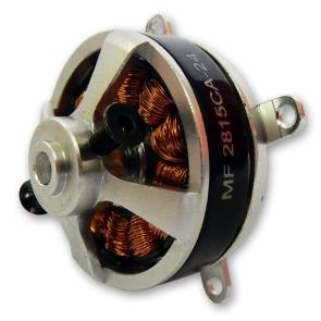 M Force 2815CA-24  KV 1450 brushless Elektromotor