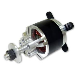 M Force 5050EA-8  KV 535 brushless electromotor