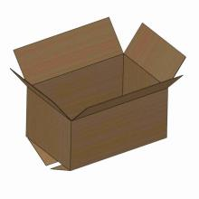 Paper boxes, transport cartons